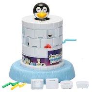 Настольная игра Zilmer ZIL0501-013 Игра для детей и всей семьи Помоги пингвинёнку