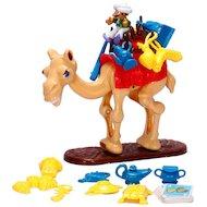 Настольная игра Zilmer ZIL0501-016 Игра для всей семьи Как приручить верблюда