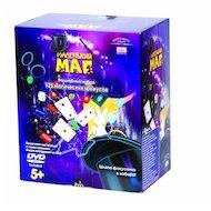 Фото Маленький маг MLM1702-004 125 фокусов, DVD