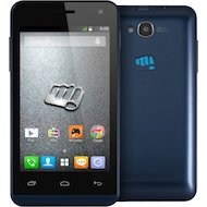 Смартфон Micromax Bolt Q324 blue