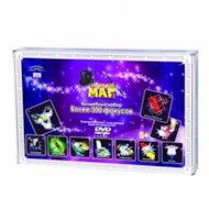 Фото Маленький маг MLM1702-007 300 фокусов, DVD