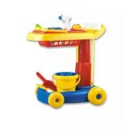 Игрушка Hualian Toys 891 набор Маленькая хозяйка