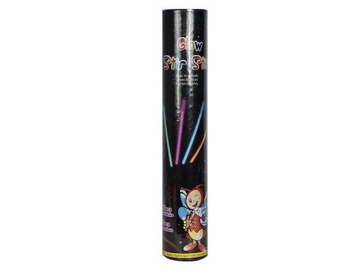 Сувенир Glow JBT5200 Светящиеся неоновые соломинки
