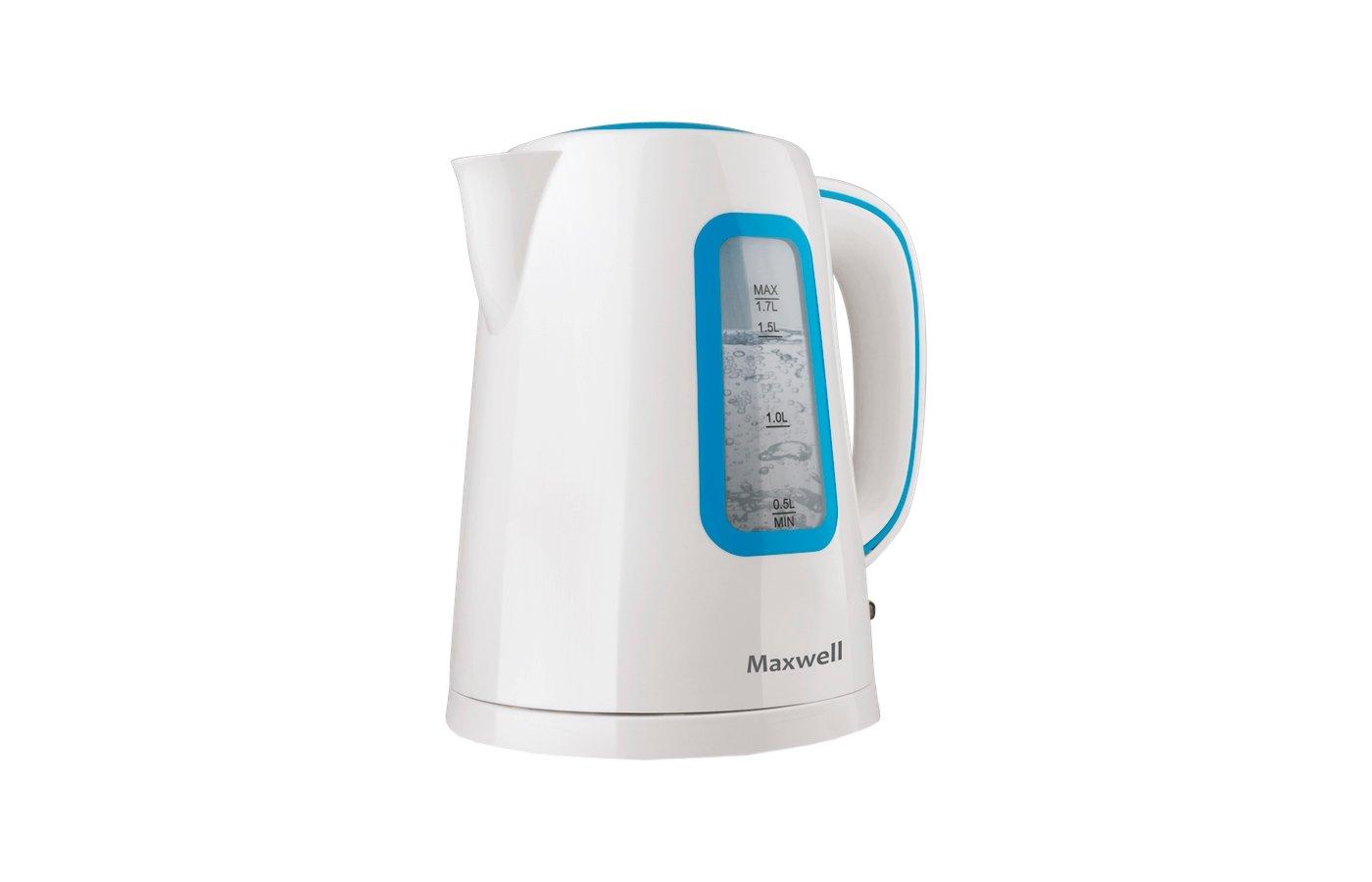 Чайник электрический  MAXWELL MW-1052