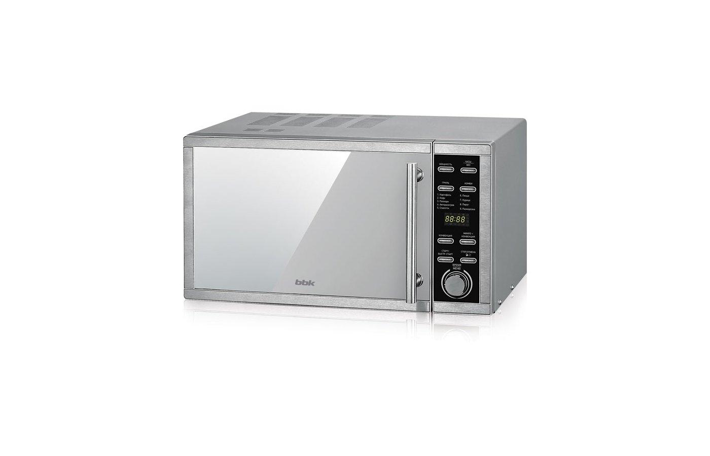 Микроволновая печь BBK 25MWC-990T/S-M