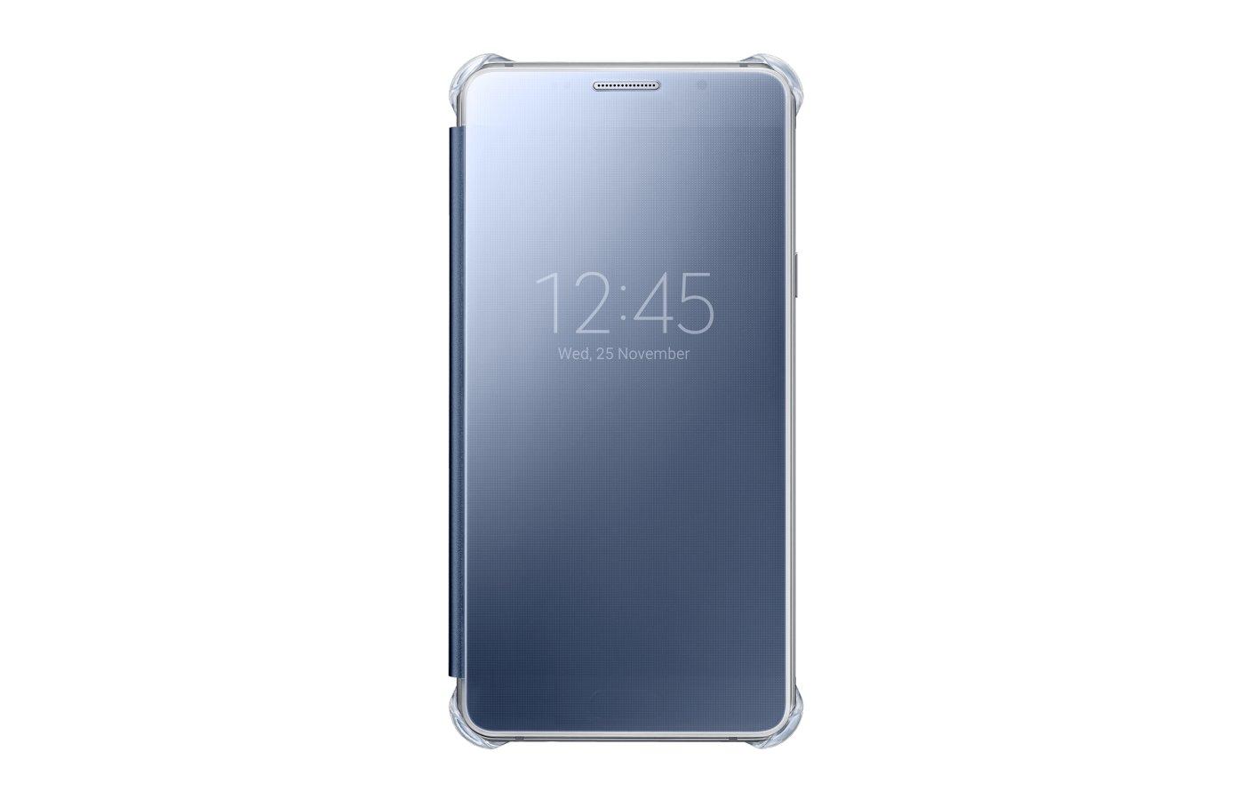 Чехол Samsung ClVCover для Galaxy A7 (2016) SM-A710 черный (EF-ZA710CBEGRU)