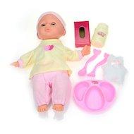 Фото Кукла DollyToy DOL0804-105 Пупс Маленький соня