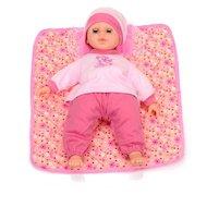 Кукла DollyToy DOL0804-107 Пупс Милый малыш