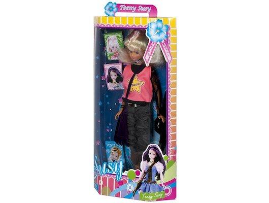 Кукла C&D 1011 Сьюзи Тинэйджер