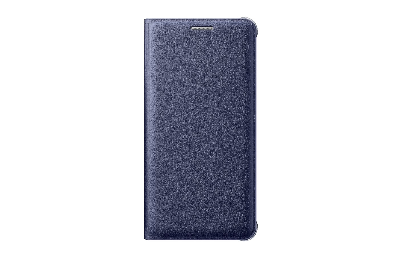 Чехол Samsung Flip Wallet для Galaxy A3 (2016) SM-A310 черный (EF-WA310PBEGRU)