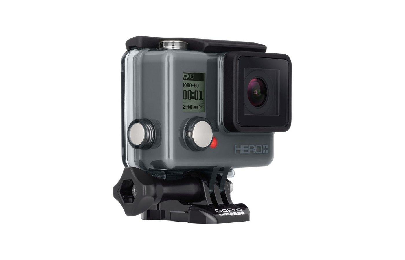 Экшн-камера GoPro Hero+CHDHC-101