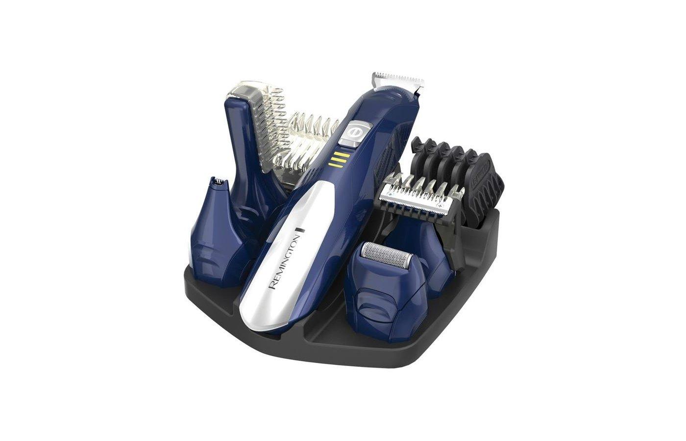 Машинка для стрижки волос REMINGTON PG 6045