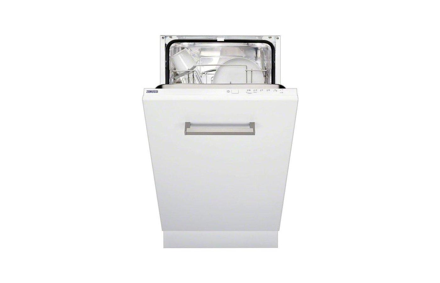 Встраиваемая посудомоечная машина ZANUSSI ZDTS105