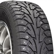 Фото Шина Hankook Winter i*Pike RS W419 235/45 R17 TL 97T XL шип