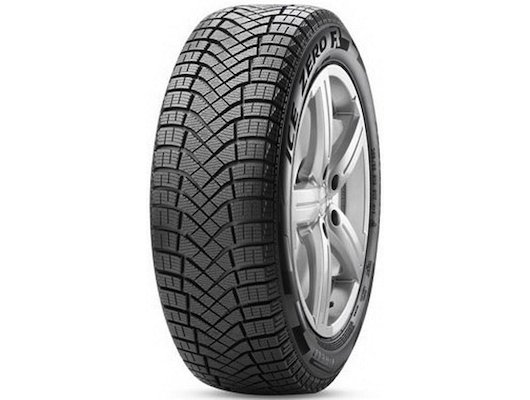 Шина Pirelli Ice Zero FR 215/60 R16 TL 99H XL