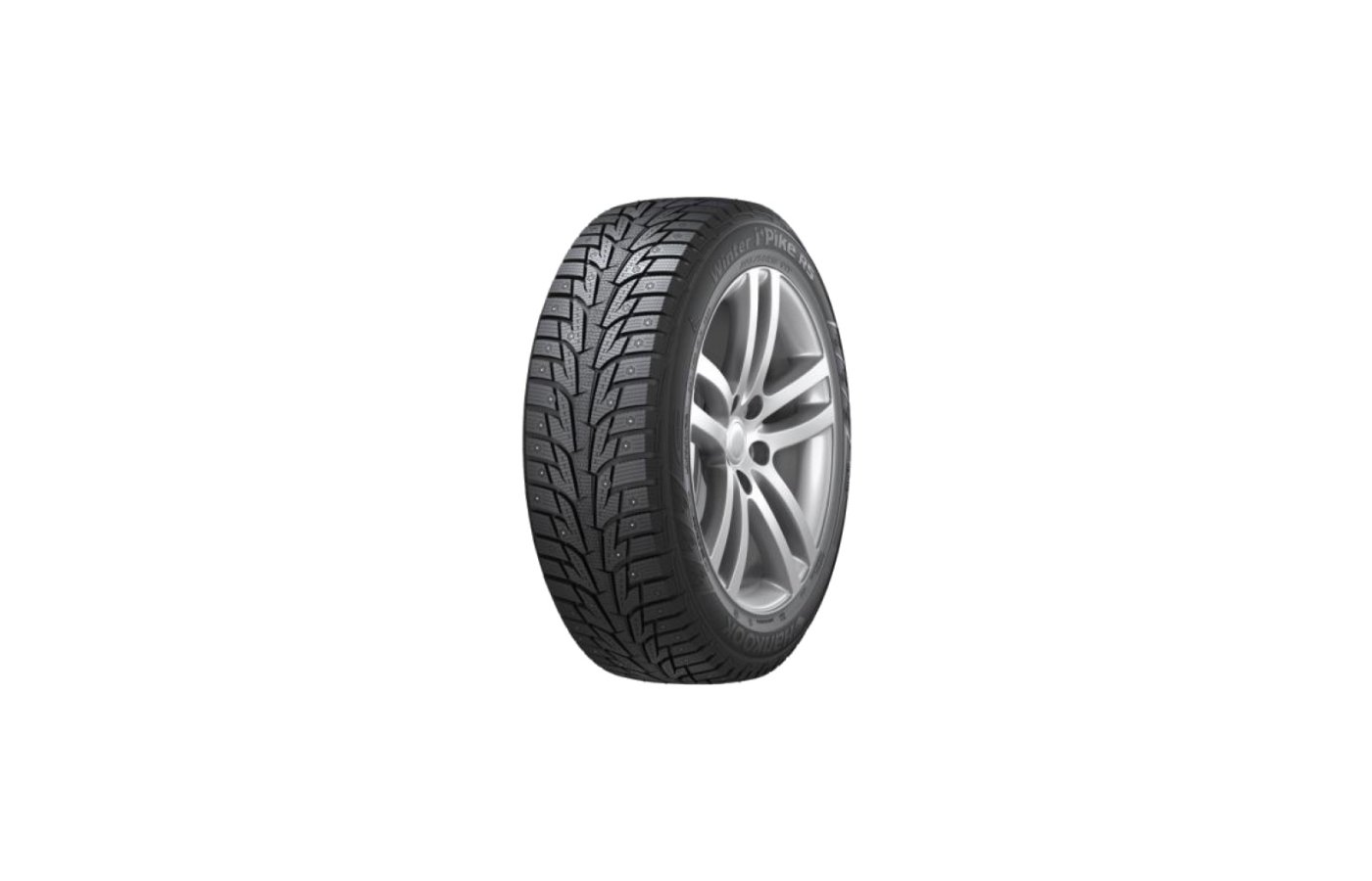 Шина Hankook Winter i*Pike RS W419 205/60 R15 TL 91T шип