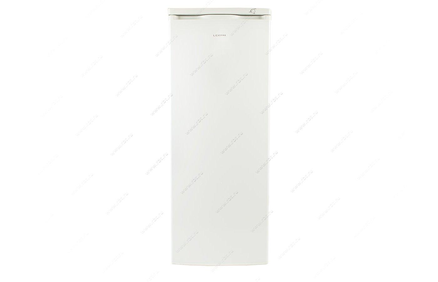 Морозильная камера вертикальная LERAN FSF 182 W