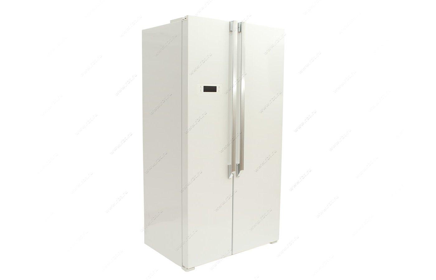 Холодильник LERAN SBS 301 W