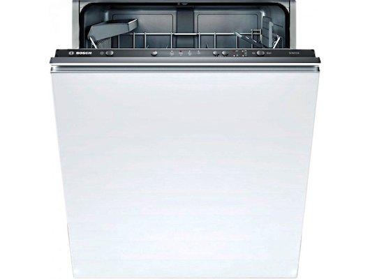Встраиваемая посудомоечная машина BOSCH SPV 40E10RU