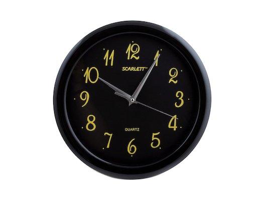 Часы настенные Scarlett 44R