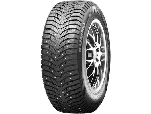 Шина Kumho WinterCraft Ice WI31 225/55 R17 TL 101T XL шип