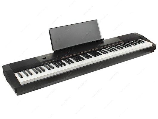 Музыкальный инструмент CASIO CDP-130BK