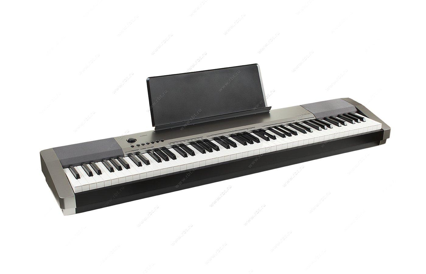 Музыкальный инструмент CASIO CDP-130SR