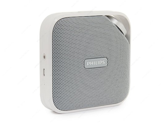 Колонка PHILIPS BT2500W