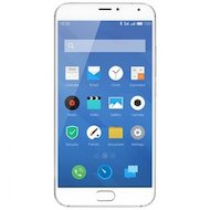 Фото Смартфон Meizu MX5 gold back/white front 16Gb