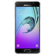 Смартфон Samsung Galaxy A3 (2016) SM-A310F черный