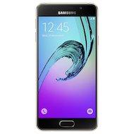 Фото Смартфон Samsung Galaxy A3 (2016) SM-A310F золотой