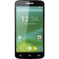 Фото Смартфон Philips I908 black