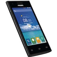 Фото Смартфон PHILIPS S309 Black