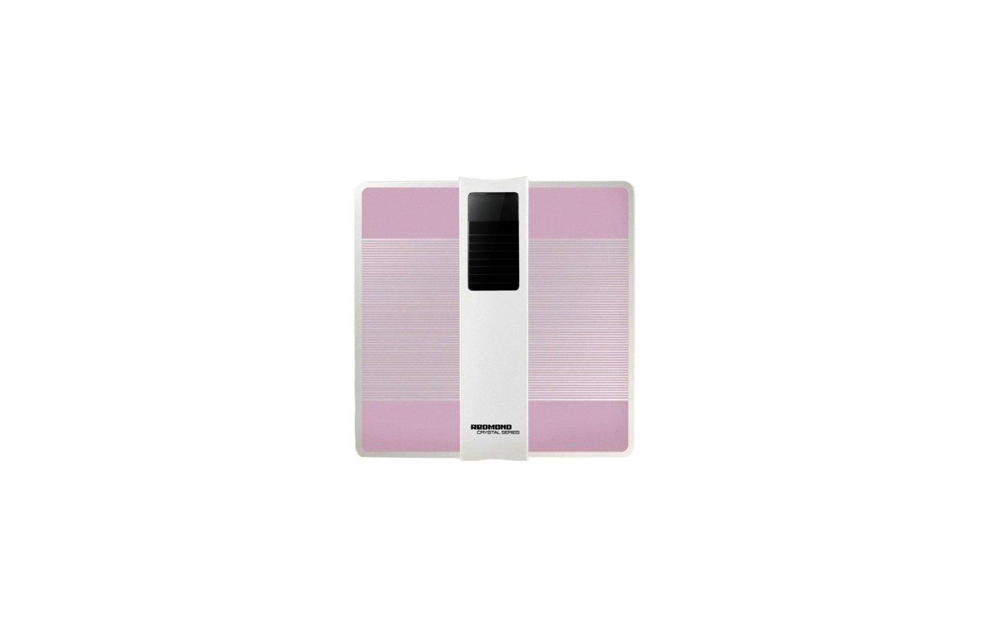 Весы кухонные REDMOND RS-719 розовые