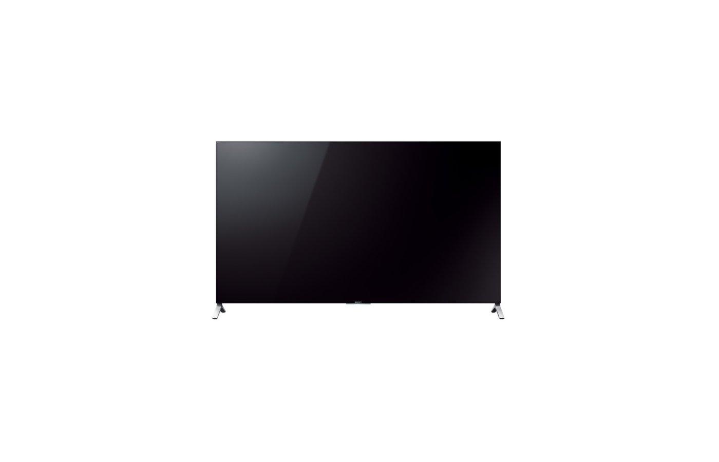 4K 3D (Ultra HD) телевизор SONY KD-55X9005C