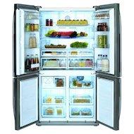 Фото Холодильник BEKOGNE 114610 FX