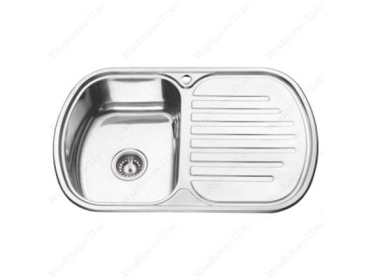 Кухонная мойка Accoona 24977 глянец