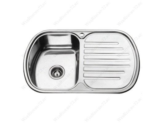 Кухонная мойка Accoona 34977 лайнен