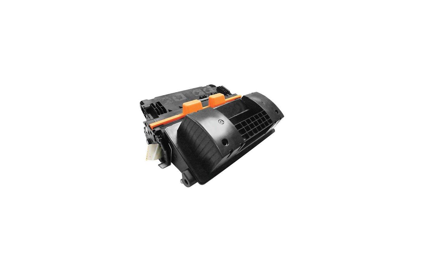 Картридж лазерный HP 81X CF281X черный для LaserJet Pro MFP M630dn/f/h/z (25000стр.)