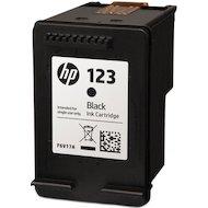 Фото Картридж струйный HP 123 F6V17AE черный для HP DJ 2130 (120стр.)