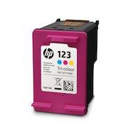 Фото Картридж струйный HP 123 F6V16AE многоцветный для HP DJ 2130 (100стр.)
