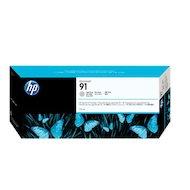 Картридж струйный HP 91 C9466A Pigment (775 мл) Light Gray для DJ Z6100