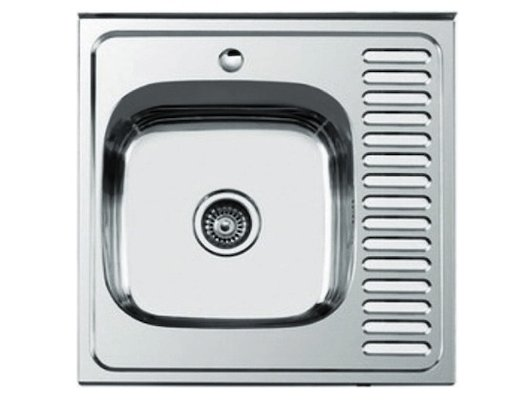 Кухонная мойка Accoona 36060L лайнен
