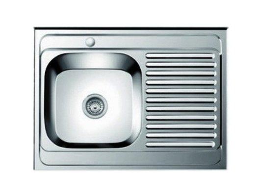 Кухонная мойка Accoona 36080L лайнен