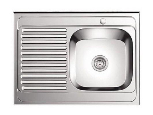Кухонная мойка Accoona 36080R лайнен