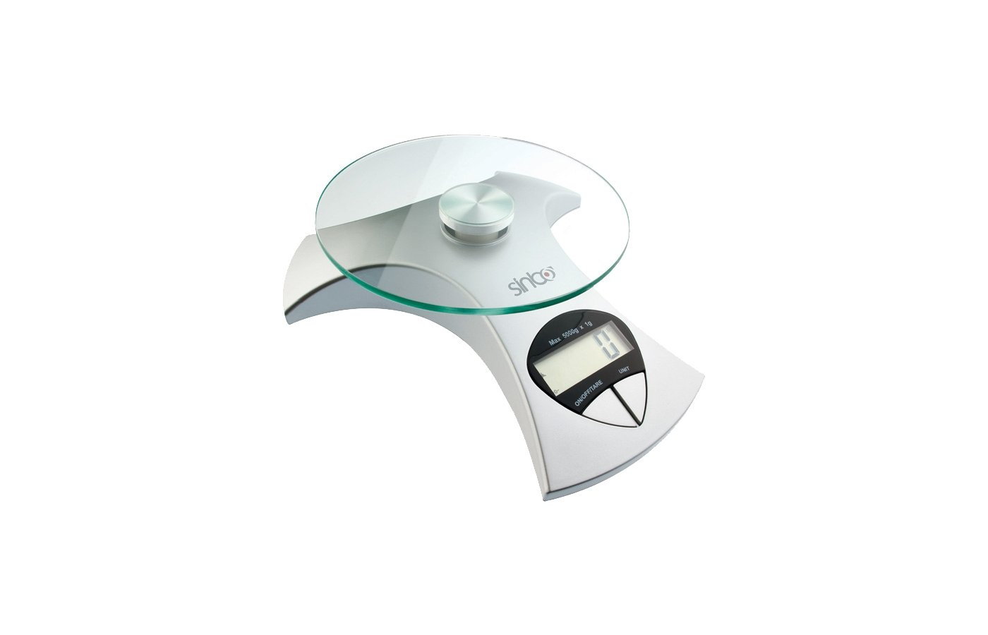 Весы кухонные SINBO SKS-4512