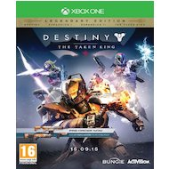 Фото Destiny: The Taken King Legendary Edition (Xbox One английская версия)