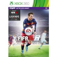 Фото FIFA16(Xbox360русскаяверсия)