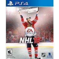 Фото NHL 16 (PS4 русские субтитры)