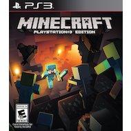 Фото Minecraft. Playstation 3 Edition (PS3 русская версия)